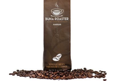 Buna Coffee Roasters