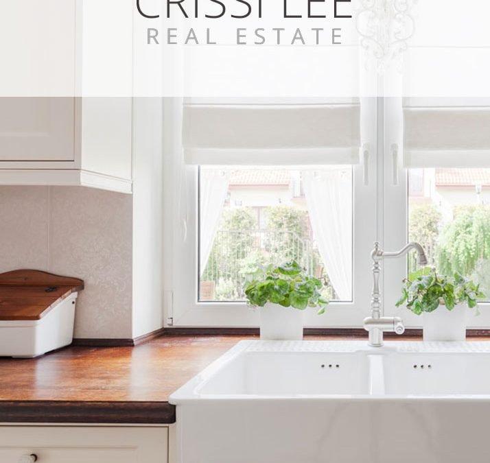 Crissi Lee Real Estate