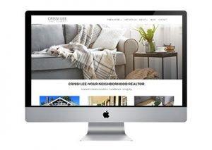 crissi-lee-real-estate-wordpress-site