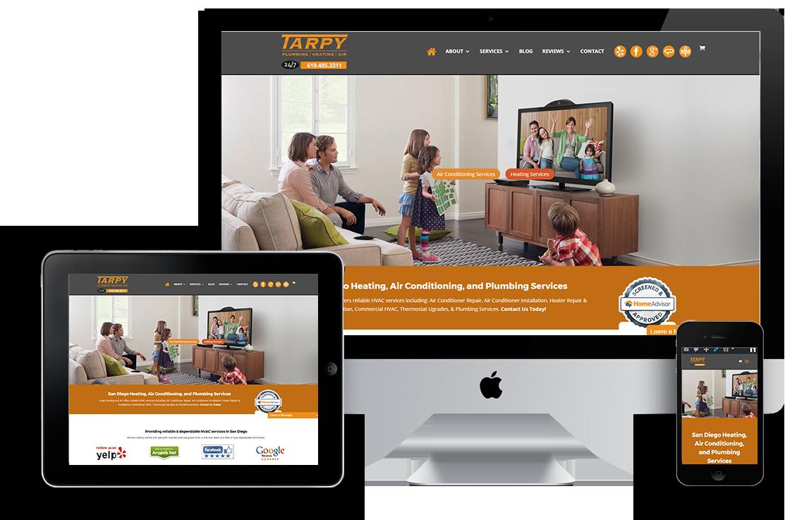 Website Development Pricing, Modern Design Media