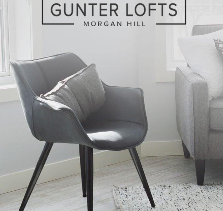 Gunter Lofts – Investment Property Website Development