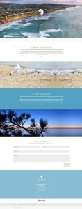 seaview-acres-website-development