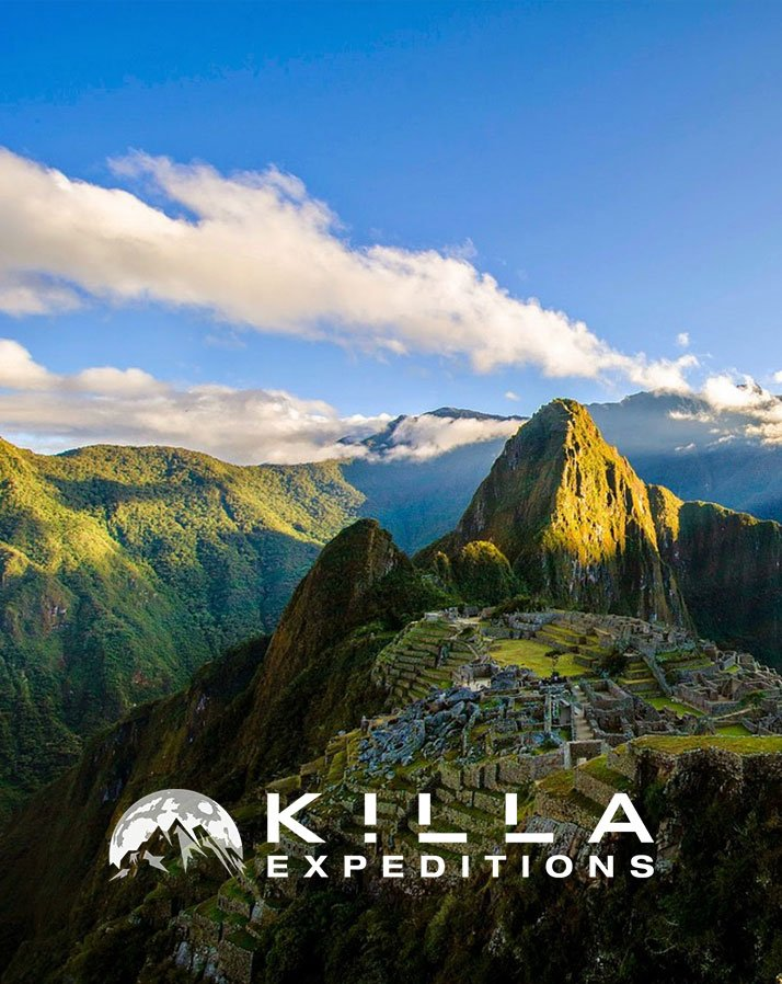 Killa Expeditions Website Redesign