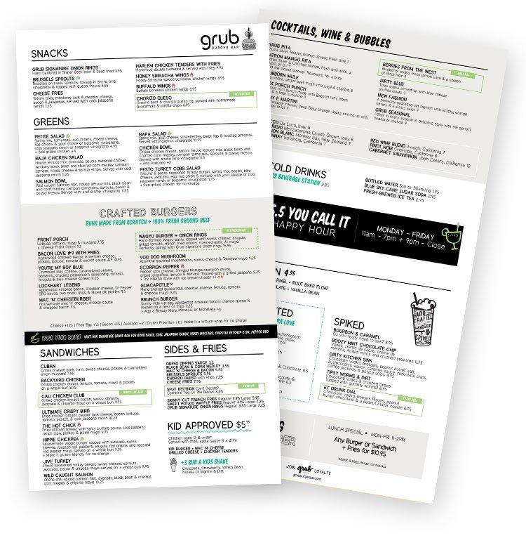 Branding and Graphic Design San Diego, Modern Design Media