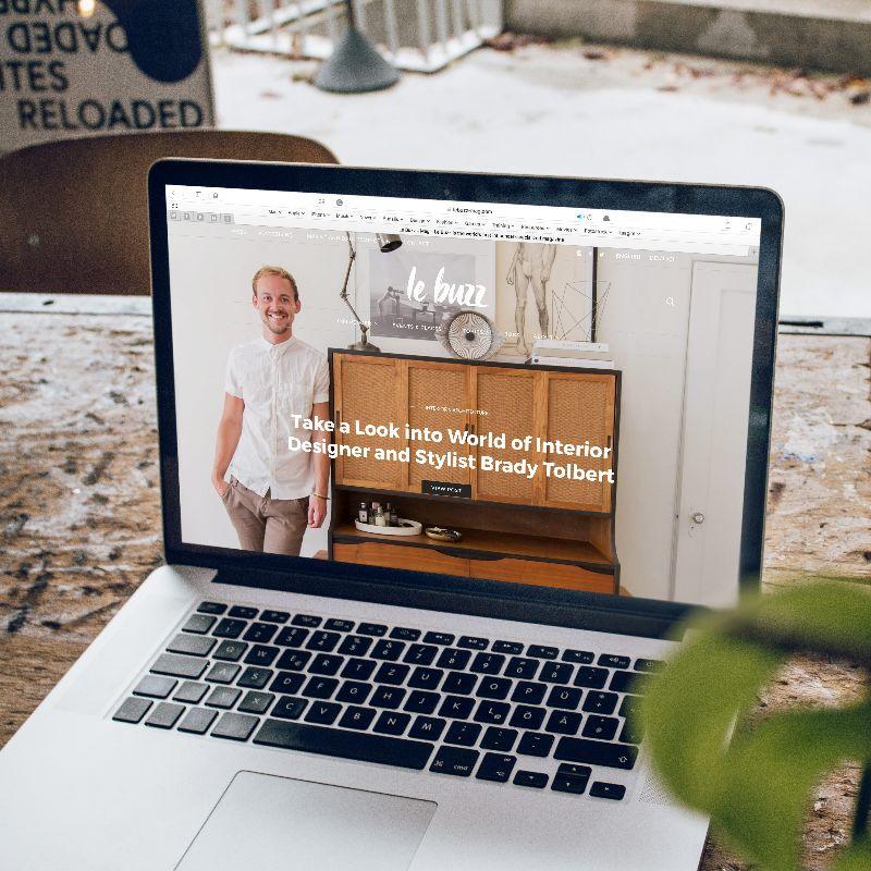 Web Development San Diego