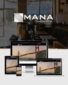mana-investment-website-development