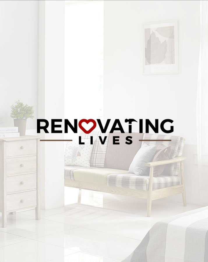 Renovating Lives Home Flipper Website Development
