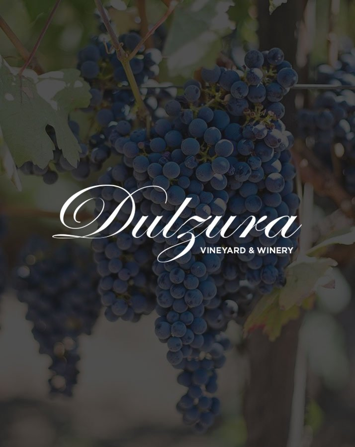 Dulzura Winery & Vineyard Website