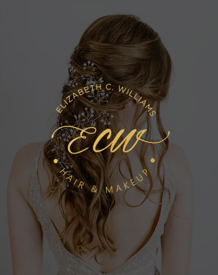 ECW – San Diego Hair Stylist Website Development