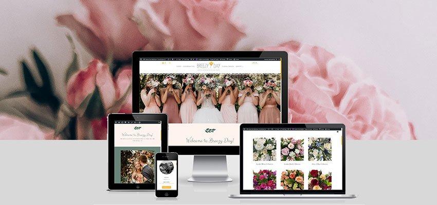San Diego Website Design and Website Development | Web Marketing, Modern Design Media
